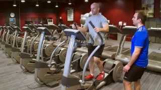 Cross Trainer - Level 2 Gym Instructor   HFE