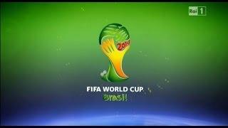 Bumpers Fifa World Cup Brazil 2014 (RACCOLTA COMPLETA R1)