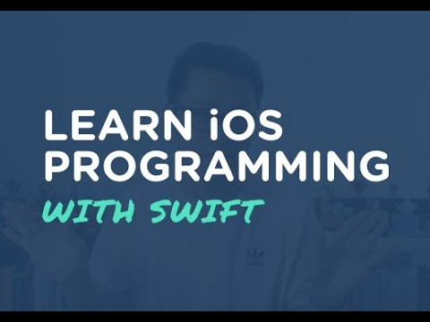 Learn iOS Programming with Swift: Let's Get Started