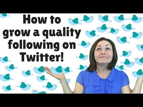 10 Easy Ways To Get More Twitter Followers