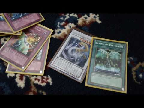Yugioh Spirit / Life Point Gain Deck Profile