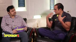 Akshaye Khanna: Marriage is not for me | Dishoom | Exclusive Interview | SpotboyE