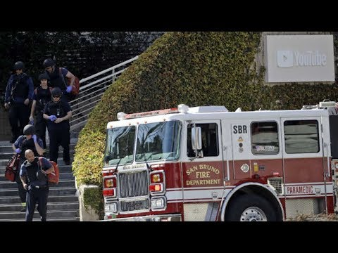 YouTube HQ Shooting Update