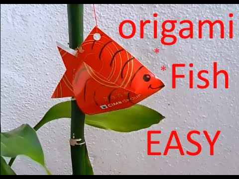 red packet Fish EASY
