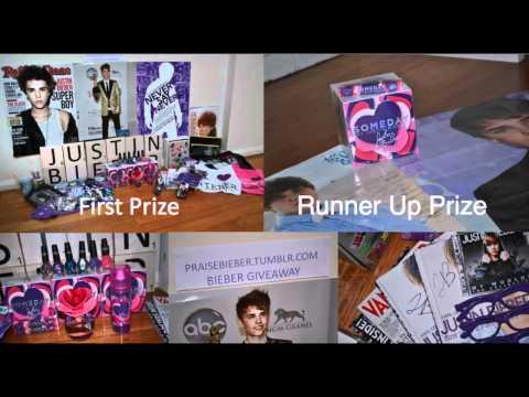 Keep Calm And Love Bieber in Pummelvision