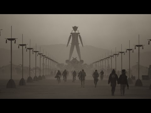 BURNING MAN 2016 - Deep Tunes for Deep Playa (Vol 6)