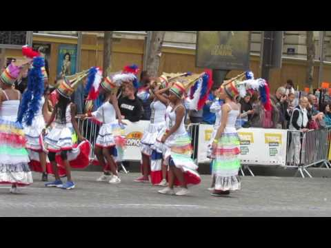 Paris Carnaval tropical 17