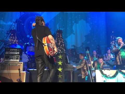 The nutcracker suite Brian Setzer Orchestra