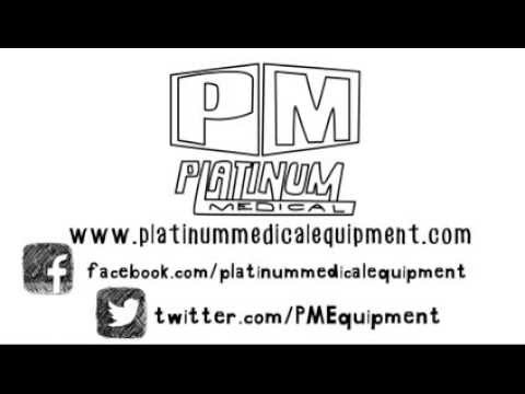 Platinum Medical Equipment Chirovid