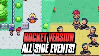 pokemon fire red rom hack download Videos - 9tube tv