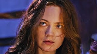 Mortal Engines   offficial double trailer (2018)