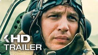 DUNKIRK Trailer (2017)