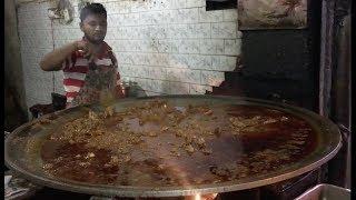 Best Changezi of Delhi II Karol Bagh II DELHI STREET FOOD II CHICKEN OF THE WORLD