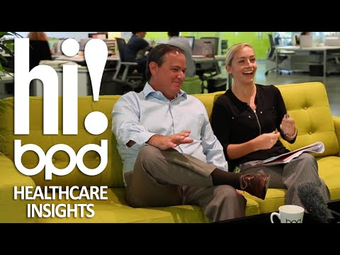 Importance of Internal Brand Ambassadors for Healthcare Systems