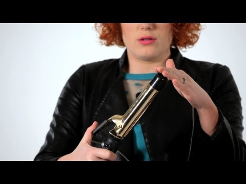 Types of Curling Irons | Hair Tutorials