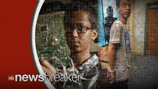 Hillary Clinton, Obama Among Supporters of Arrested Muslim Teen Falsely Accused of Making Bomb