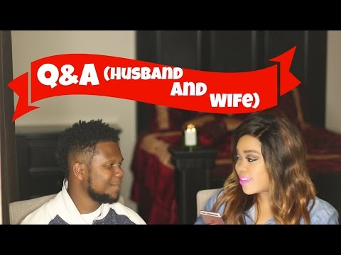 Keeping your spouse happy-Husband and Wife Q&A|Kishaplus4