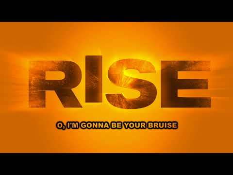 Word of Your Body (Reprise) [from RISE] [Lyric Video]