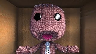 LittleBigPlanet 3 - Sack In A Box - Short LBP3 Animation