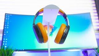 Fostex Tr-x00 headphone review - Best Bass under $500 - PakVim net