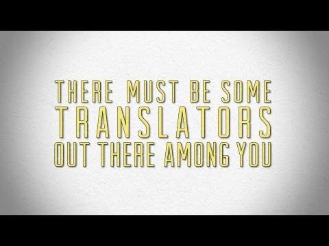 Should I Become A Translator?
