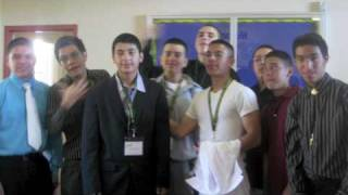 Hispanic Youth Symposium 2009