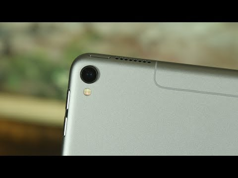 iPad Pro 10.5 Camera Tips and Tricks