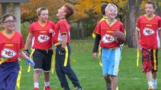 Download My son CHEATS at FOOTBALL!! Video