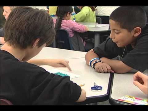 21st Century Skills: Higher Order Thinking – Math