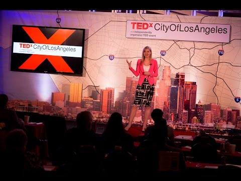The Secret to Successful Crisis Management in the 21st Century - Melissa Agnes TEDx Talk