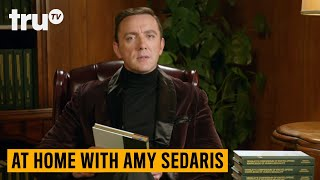 At Home with Amy Sedaris - A Word From Amy