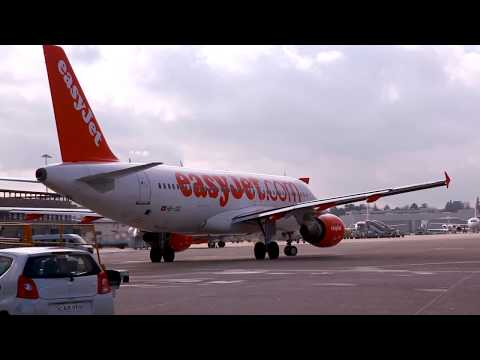easyJet improves customer boarding times