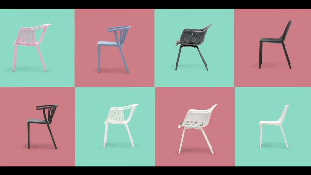 Target Furniture - Chairs TV advert   VideoTaxi