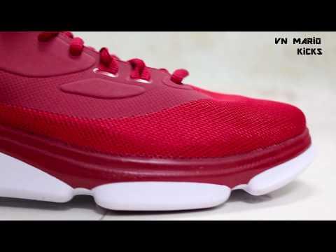 Jordan Impact TR  On Feet Video | INDIA