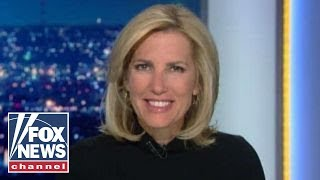 Ingraham: Trump administration takes the caravan to court