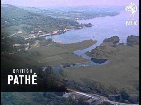 Britain By Jove - Programme 2 - Part 3 (1960-1969)