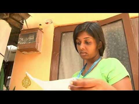 Sri Lankans hit by power price hike