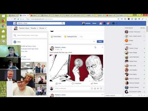 Facebook Recruiting - How to Connect and Recruit on Facebook.