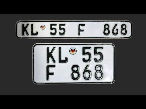 How to find any vehicle details by number plate ,owner name address, ...