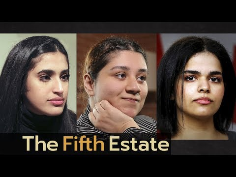 Xxx Mp4 The Secret Network Of Women Who Watched Over Rahaf Mohammed's Escape The Fifth Estate 3gp Sex