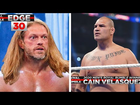 Xxx Mp4 10 SHOCKING Last Minute WWE Royal Rumble 2020 Rumors You Need To Know 3gp Sex