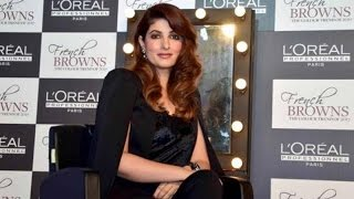 Twinkle Khanna launches L