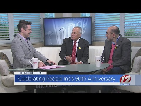 Celebrating 50 Years of People Incorporated