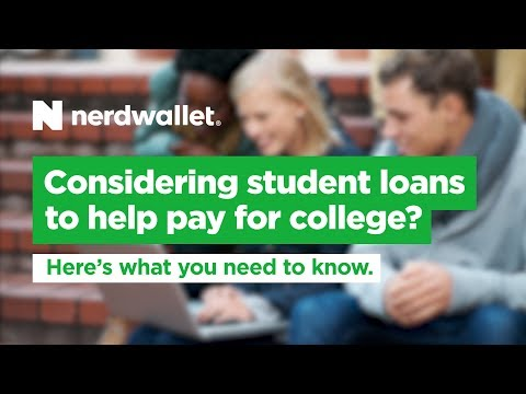 Student Loans Guide 2017