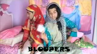 Dhoombros bloopers ❤