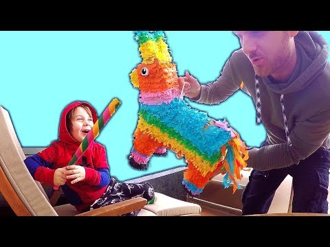 Tim Plays with Hot Wheels Cars Collection | Toy Cars Surprise Box Pinata Unboxing | TimKo Kid