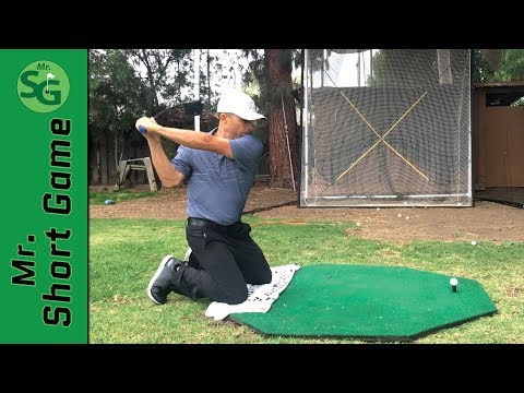 My Top 5 Tips to Increase Swing Speed!    Golf Tips