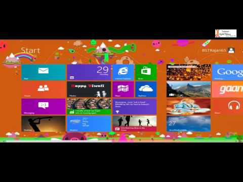 How to Install Google app in Windows 8 OS