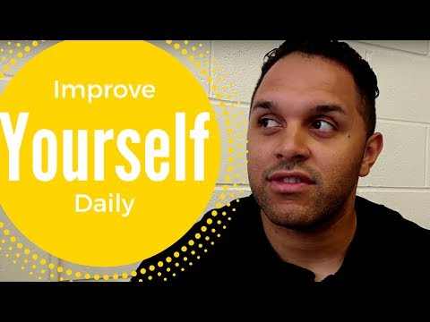 Improve Yourself Daily