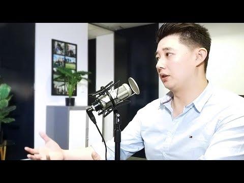 Strategies Die, Skills Survive · Jack Ma (Prop trader)